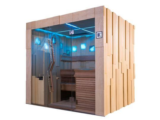 Dr kern choisissez votre cabine infrarouge votre sauna - Sauna premium madrid opiniones ...